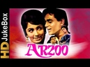 Arzoo (1965) | Full Video Songs Jukebox | Rajendra Kumar, Sadhana, Feroz Khan | Classic Songs