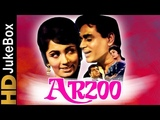 Arzoo (1965) Full Video Songs Jukebox Rajendra Kumar, Sadhana, Feroz Khan Classic Songs