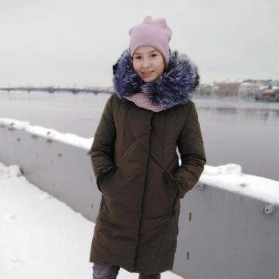 Екатерина Лях