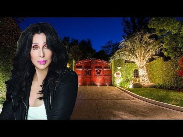 Cher's House Tour 2017 | $85 Million Beverly Hills Mansion