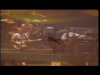 Mark Farner Of Grand Funk Railroad – Im Your Captain – 20 Years After - A Woodstock Reunion Concert