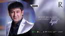 Bobur Madalimov Afsonaviy Maftun Ayol music version