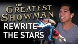 Rewrite The Stars (Zac Efron Part Only - Instrumental) - The Greatest Showman