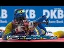 Українка Джима виграла золото Слава Україні Кубок 2018 Мира Поклюка Україна перемога Ukraine біатлон biathlon биатлон SV Sport