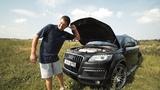 Противоречивая Audi Q7. Все За и Против.