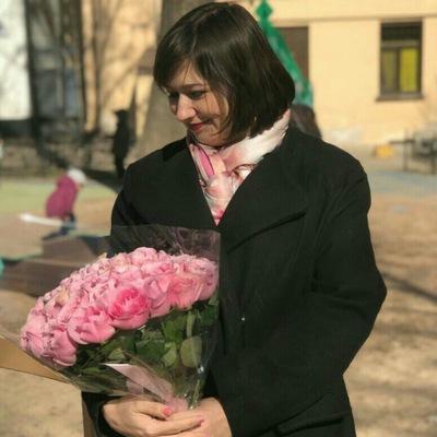 Юлия Неметуллаева