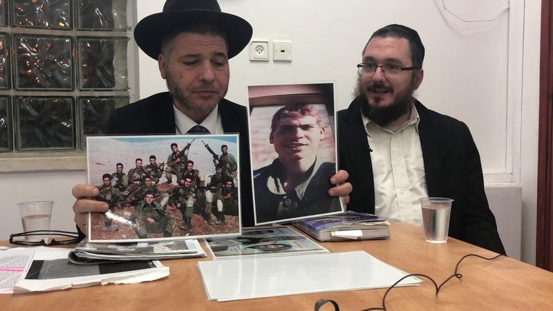 Rabino que morreu por 19 horas e voltou revela tudo.