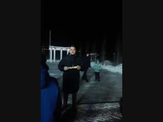 Ирина Побединская - Live