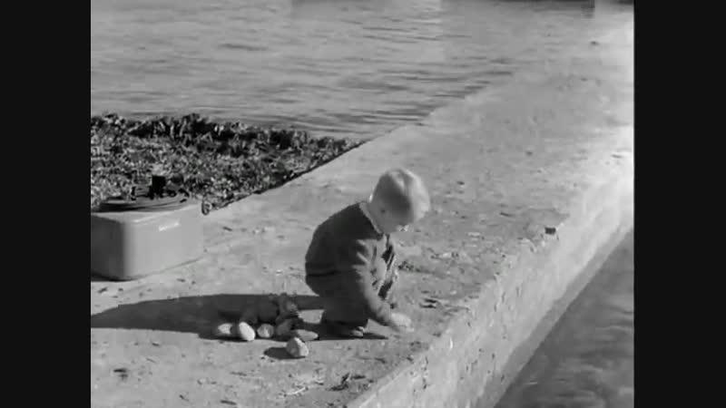 МЫ - ЖЕНЩИНЫ (эпизод ИНГРИД БЕРГМАН) SIAMO DONNE (INGRID BERGMAN) [1953]
