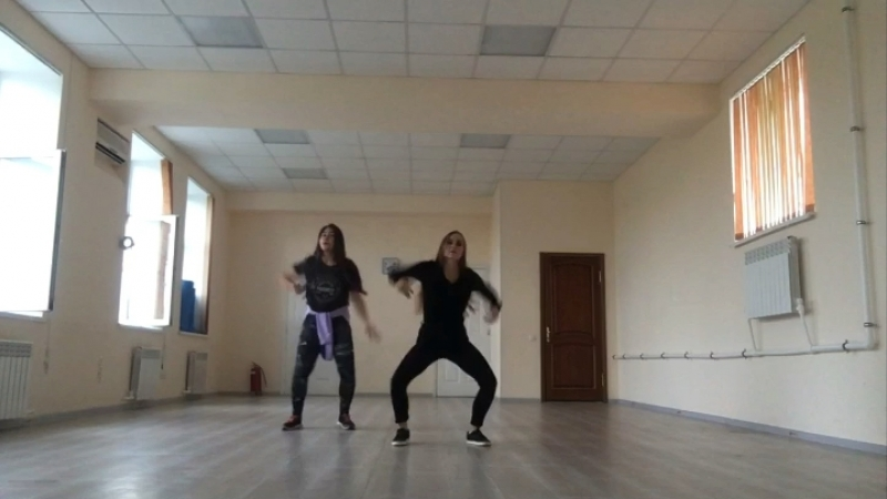 IQ Dance StudioChoreo by El'vina