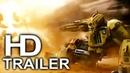 BUMBLEBEE Blows Up Blitzwing Death Scene Trailer (2018) John Cena Transformers Movie HD