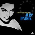 Julie London альбом Around Midnight (Remastered)