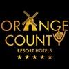 Orange-County-Resort-Hotel Turkey-Kemer