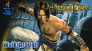 Prince of Persia The Sands of Time - Walkthrough Java Mobile Game