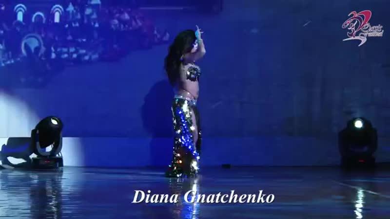 Diana Gnatchenko _Tabla Solo_ in Oasis Festival Show _SUN OF THE EAST__00.mp4