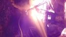 Пожар садового дома Взрыв баллона