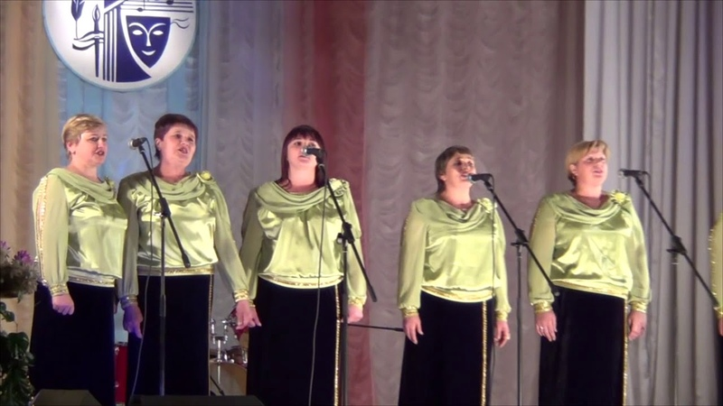 Вербиченька - Зоряна криниця, 15.11.2012