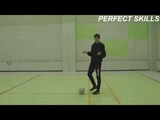 Техника мини-футбола. Сборка обучений. Контроль, удары, финты, приём | Футзал