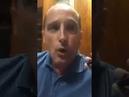 Atenção Onyx Lorenzoni assume em vídeo que recebeu caixa 2 e pede desculpas à população