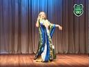 Isar (Ирина Прокутина) Халиджи, Khaleeji (Festival of Oriental dance Assembly 2011) - финал