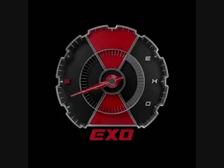EXO The 5th Album - DON'T MESS UP MY TEMPO' - CHANYEOL
