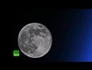 Срочно, Космонавт наглядно доказал, что Луна это ГОЛОГРАММА над Плоской Землей.mp4