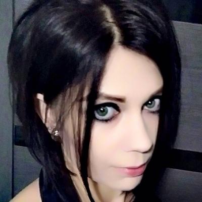 Даша Бурдуковская