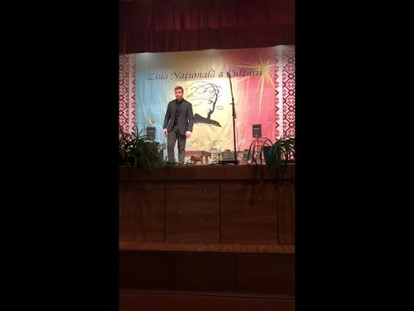 Валентин Бурлак-Судьба моя ( Вокальная студия ART-Fantasy)