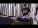 Трепетный Хоуми DJ Q Bert Needle Thrashers Alpha Side A