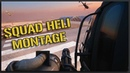 The BEST of Squad Helicopters - Squad Heli Mod Montage