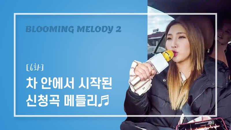 Blooming melody 2 ep 6 смотреть онлайн без регистрации
