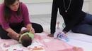 Brachial Plexus Palsy Occupational Therapy Demonstrations