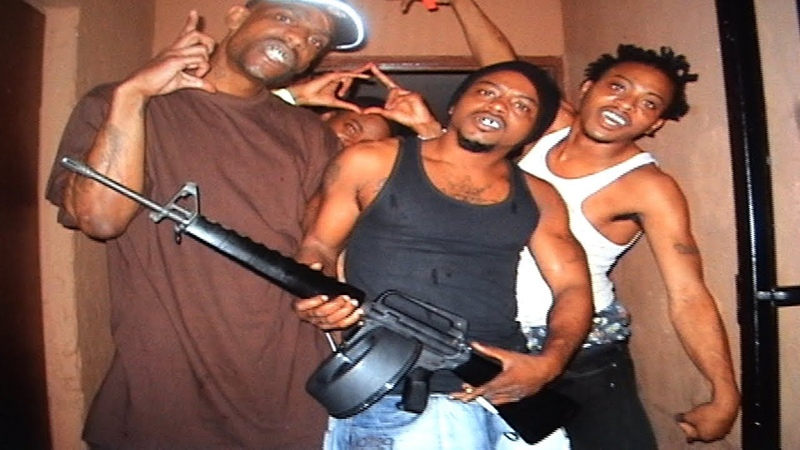 Real Life Gang Footage The Warrior Level Full Documentary! Witness The Power Of God!