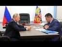 Путин пожелал удачи: как Кремлю легитимизировать итоги выборов в Приморье