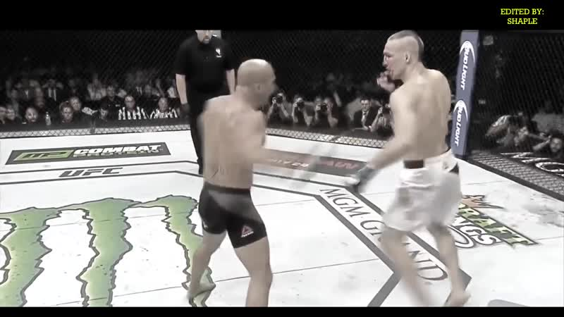 MMA Fight of the year 2015 - Robbie Lawler vs. Rory Macdonald 2