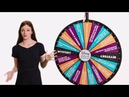 Disney Rewards Spin The Movie Wheel with Mackenzie Foy / The Nutcracker and the Four Realms — 2018