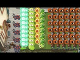 Plants vs Zombies 2 - Electric Peashooter, Wasabi Whip, Laser Bean