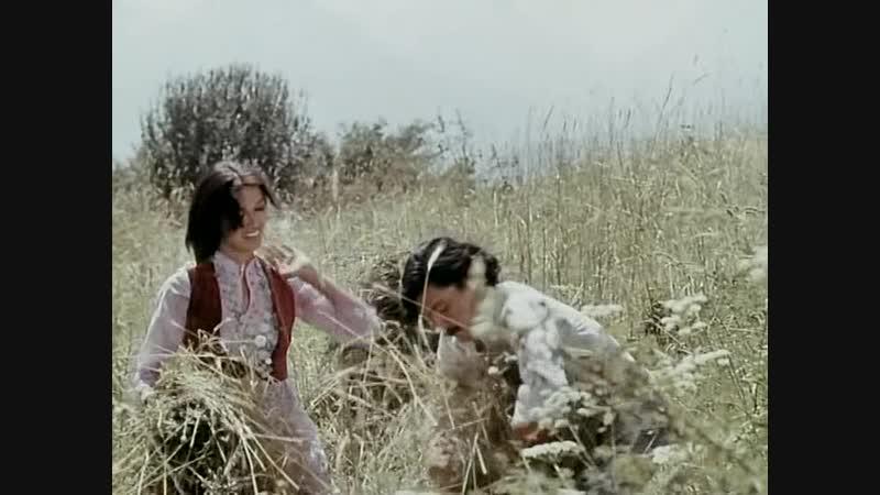 В стремнине бешеной реки 1980 Узбекфильм 1 серия