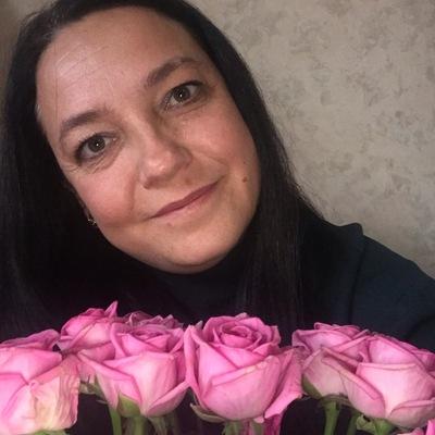 Екатерина Ушанова