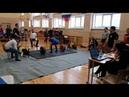 Туркин Александр 167,5 кг КМС