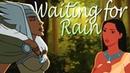 ❝Waiting for Rain❞ Kida Pocahontas