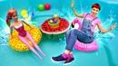 Маша Капуки и Барби куклы - Сборник для девочек - все серии 🔴Прямой Эфир