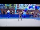 Rumyanceva milena 2010 ujnoprimorskii otkritii turnir baltiiskaya jemchujina 27 05 2018 1