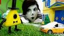 Video e giochi divertenti per ragazzi Mimo impara a fare un trucco di magia Bambole per bambini