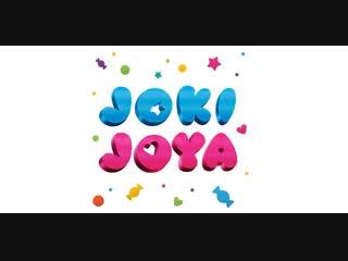 26 октября приглашаем на открытие нового Joki Joya в ТРЦ