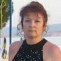 Аватар Ларисы Ромашевской