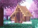 SAD IN MINECRAFT 【Minecraft Theme Lofi Mix】