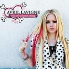 Avril Lavigne альбом The Best Damn Thing