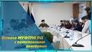 Встреча муфтия РД с религиозными деятелями