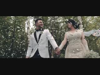 Ведущий василий сорокин | wedding promo